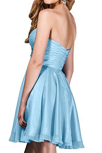 Ivydressing -  Vestito  - linea ad a - Donna Blu