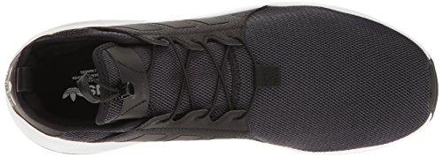 adidas X_Plr, Scarpe da Ginnastica Basse Unisex – Adulto Cblack/Cblack/Ftwwht