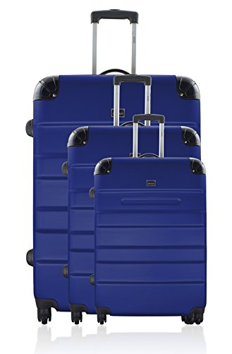 GEORGES RECH Juego de maletas