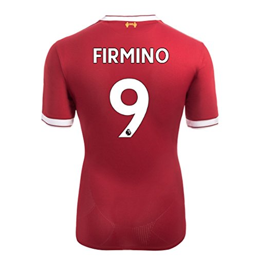 0b2f1bbe561 Liverpool Football Shirts Archives -