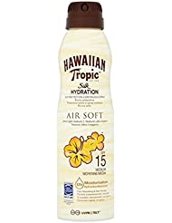Hawaiian Tropic Y300752400 Brume Air Soft Silk Hydration