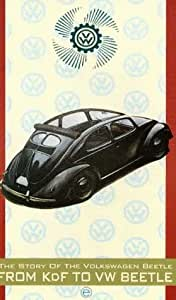Beetle - The Story Of The Volkswagen Beetle - Vol. 1 [VHS] [1919]