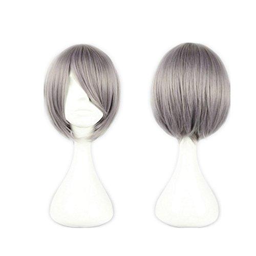 tqglobal-cosplay-perruque-courte-ligne-droite-msn-32cm-anime-dssfilss-carnaval-lumissre-cheveux-gris