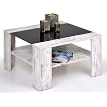 suchergebnis auf f r couchtisch mit schwarzer glasplatte. Black Bedroom Furniture Sets. Home Design Ideas