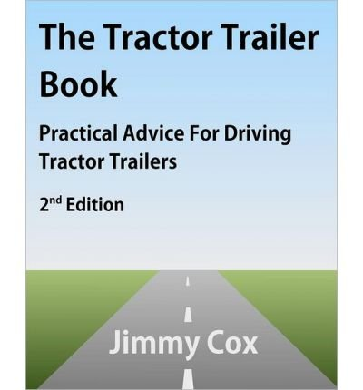 [The Tractor Trailer Book] [by: Jimmy Cox]