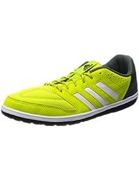 adidas Freefootball Janeirinhasala - zapatillas de fútbol de lona hombre
