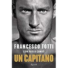 Un capitano (Italian Edition)