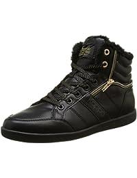 Amazon.es  Kappa - Zapatos para mujer   Zapatos  Zapatos y complementos 66c4a4a4d358f