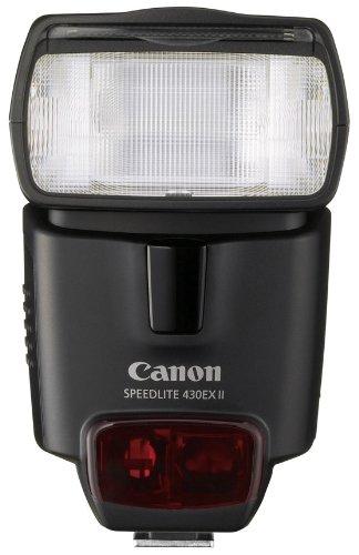 Canon Speedlite 430EX, Blitzlicht für Digitale Spiegelreflexkameras von Canon