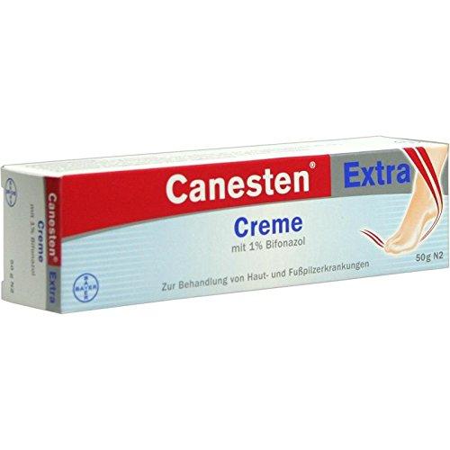 Canesten Extra Bifonazol 50 g -