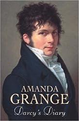 Darcy's Diary by Amanda Grange (2005-10-01)