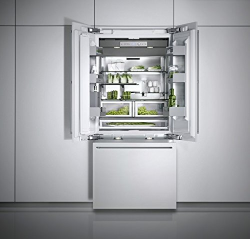 Preisvergleich Produktbild Gaggenau RY492301 Vario-Kühl-Gefrier-Kombination 526lt A