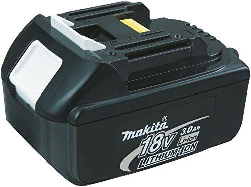 Makita Akku-Schlagbohrschrauber 18 V/3 Ah inkl. 96-tlg. Zubehörset DHP453RFX2 - 2