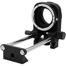 Pixtic–Fuelle macro para cámaras réflex Nikon D60D80D90D3100D5000D300D700etc