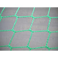 Filet couvre remorque sans noeuds 4 x 2,5 m 400 x 250 cm …