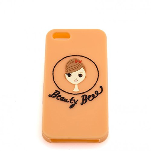 Beauty BEEE iPhone 5 Case, 1 pièce