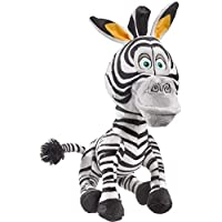 Schmidt Spiele DreamWorks 42708 Madagascar Marty Plush Toy Zebra 25 cm Multi-Coloured