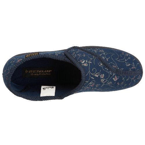 Dunlop, Casual donna (Navy Floral)