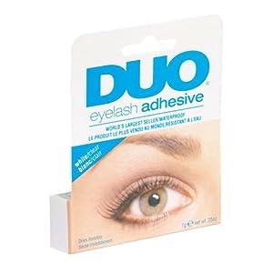 Duo Lash Adhesive, 0.25 Ounce