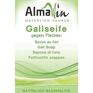 AlmaWin – Gallseife gegen Flecken, 100 g