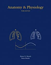 Anatomy & Physiology, 3rd Edition (Book & CD-ROM) by Elaine N. Marieb (2007-03-11)