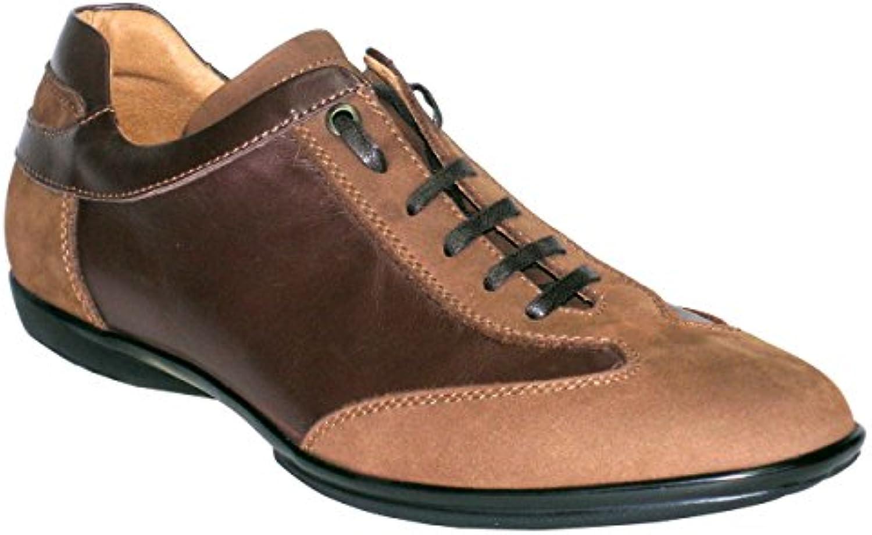 grandiscarpe Schuh Handarbeit elegante Sport  Billig und erschwinglich Im Verkauf