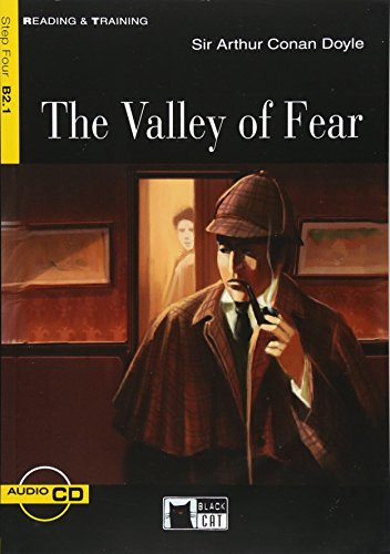 Valley of fear. Con CD Audio (Reading and training)