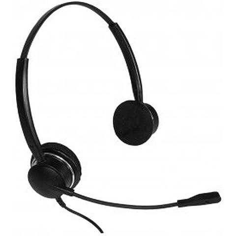 Imtradex BusinessLine 3000 XD Flex Headset binaurale per Nortel IP1250