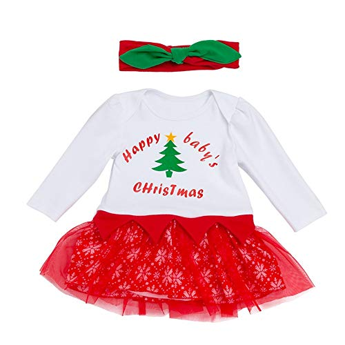 AFCITY Halloween Kostüm, Halloween-Kostüm-Overall-Set 0-24 Monate Baby Girl -