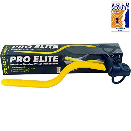 Stoplock 'Pro Elite' - Steering ...