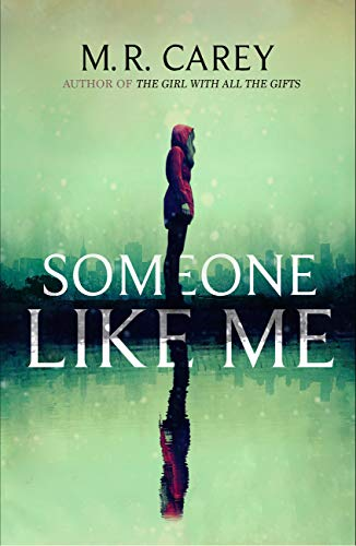 Someone Like Me (English Edition)