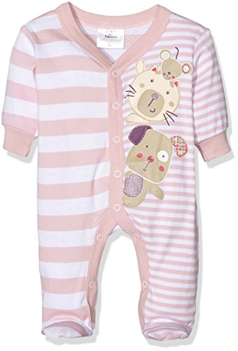 Twins 1 330 21 – Pijama Bebé-Niños