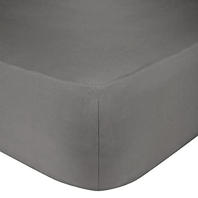 ROHI® EasyCare 25cm Depth Box Fitted Sheet with Free Two Pillowcases, Single Double King or Super King