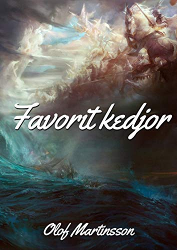 Favorit kedjor (Swedish Edition) por Olof Martinsson