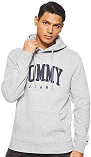 Tommy Jeans Men's Tjm Essential Tommy Ho