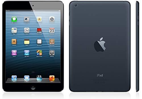 ,1 cm (7,9 Zoll) Tablet-PC (WiFi, 32GB Speicher) schwarz (Generalüberholt) ()