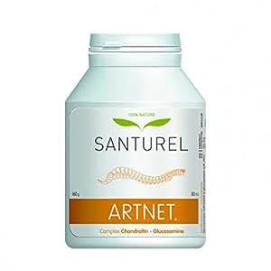 ARTRONET-Chondroïtine- Glucosamine-MSM - dosage pour 2 mois - 180 comprimés