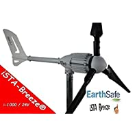 iSTA-Breeze Wind Turbine Wind Generator, i Series 7