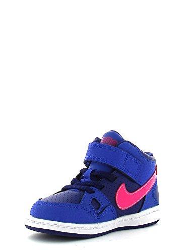 Nike , Chaussons de gymnastique pour fille Bleu