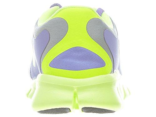 Nike Mercurial Victory V Tf Junior Astroturf Stiefel, Orange, J11.5 WOLF GREY/VOLT ICE-ATMC VIOLET