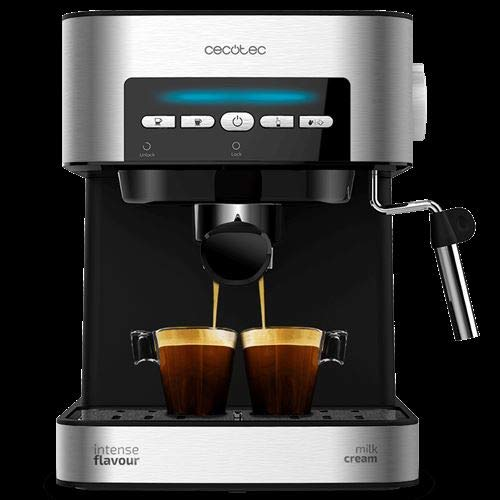 Cecotec Digital Power Espresso 20 Matic...