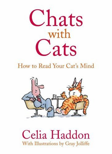 Chats with Cats: How to Read Your Cats Mind