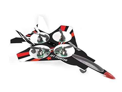 Revell Control - 23946 - Quadroplane Jet Fighter