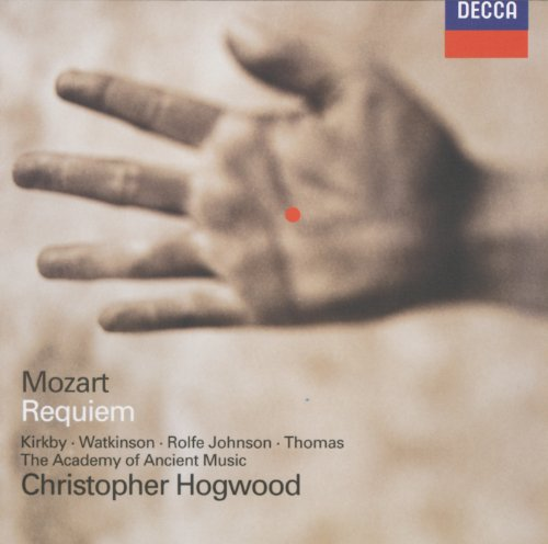 Mozart: Requiem in D minor, K....