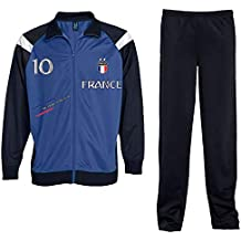 ensemble de foot MC Enfant