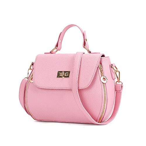 Frauen Schulter Messenger Bag Mini CherryBlossom