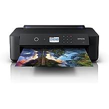 Epson Expression Photo HD XP-15000 Color 5760 x 1440DPI A3 Wifi impresora de inyección de tinta - Impresora de tinta (5760 x 1440 DPI, ESC P,ESC/P-R, Negro, Cian, Gris, Magenta, Rojo, Amarillo, 9,2 ppm, 9 ppm, 4,7 ppm)