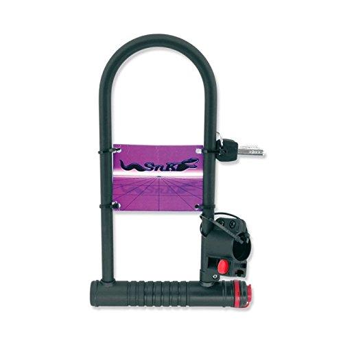 Anti-theft lock with 'U' support 355 Vicma