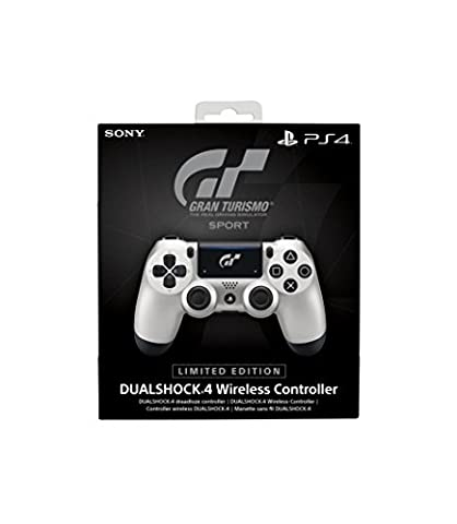 PlayStation 4 - DualShock 4 Wireless Controller, Limited Edition GT