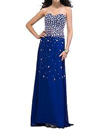 sunvary exquisito funda de raso diseño de larga vestidos de fiesta Prom Fiesta